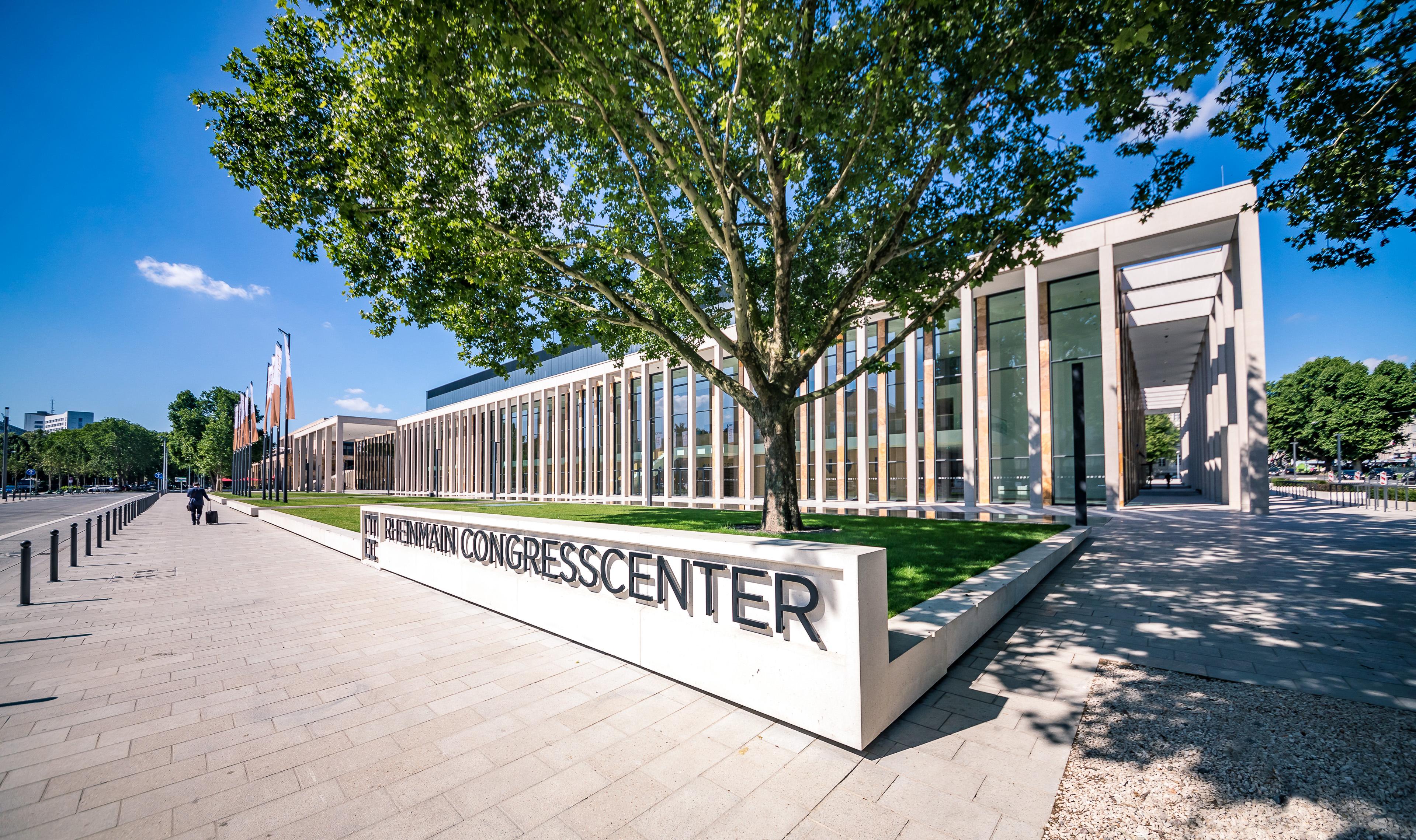CC Wiesbaden
