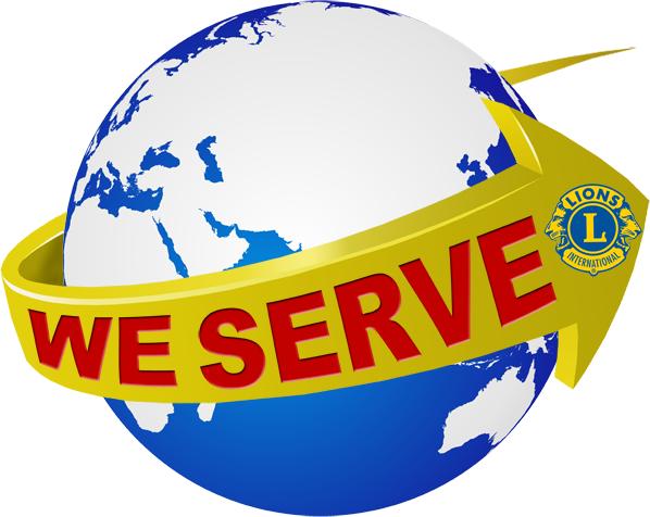Logo We serve