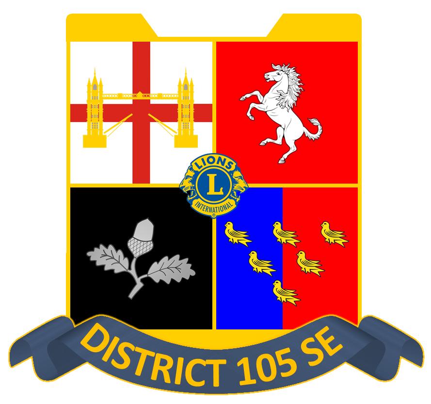 Wappen 105 SE